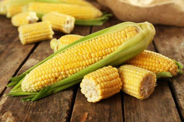 5 Jenis Olahan Makanan Yang Terbuat Dari Jagung