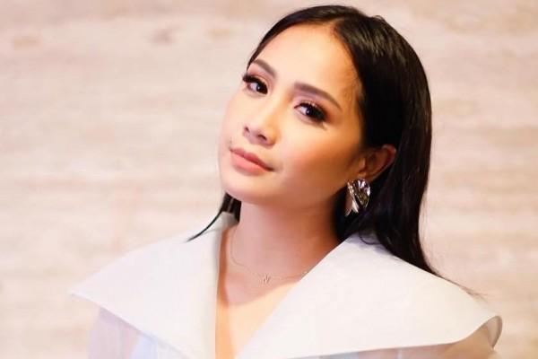 Penampilan Makeup Seorang Artis Nagita Slavina Ternyata Seharga Jutaan Rupiah