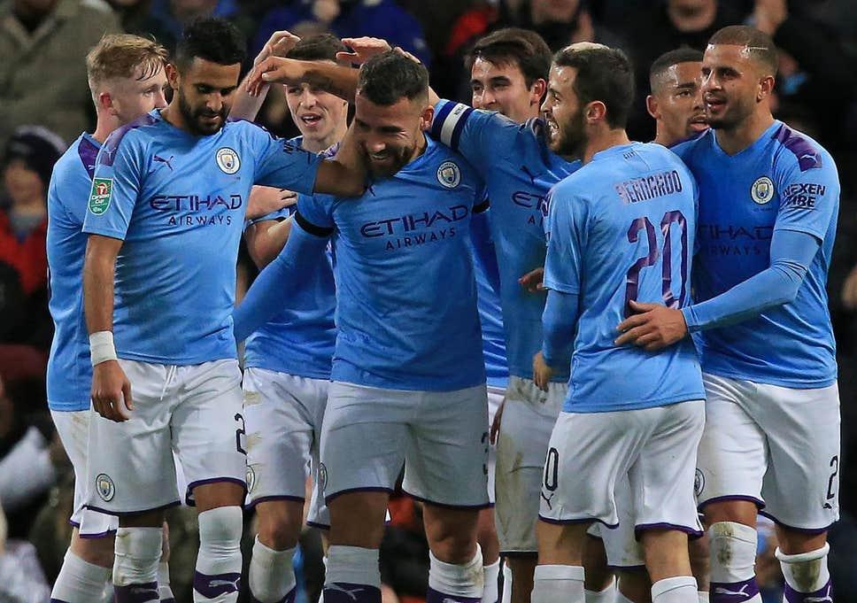 Manchester City Melawan Manchester United, Guardiola Mengatakan Santai Saja