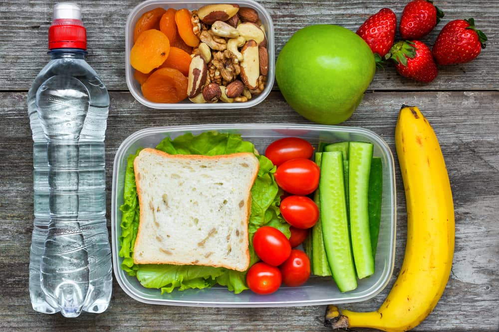 7 Cara Untuk Menjaga Pola makanan  Sehat Selama Dalam Traveling