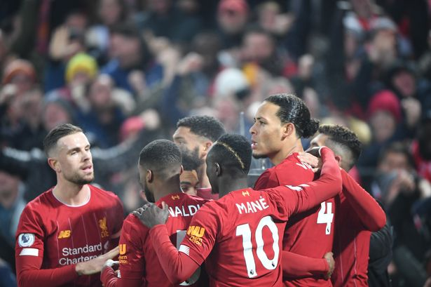 Akhir Bulan Maret ini, Liverpool Dapat Menjadi Sang Juara Liga Inggris Saat di Anfield