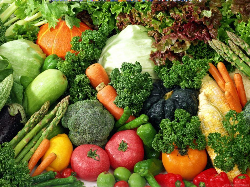 6 Jenis Makanan Nabati Yang Harus Dikonsumsi lebih Sering