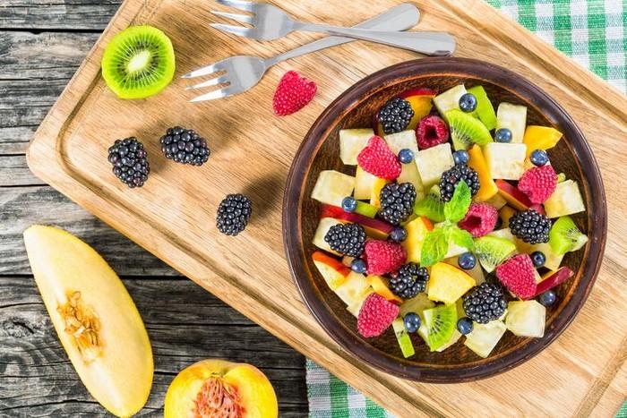 Tips Untuk Menjaga Pola Makan Saat Berkerja Dari Rumah
