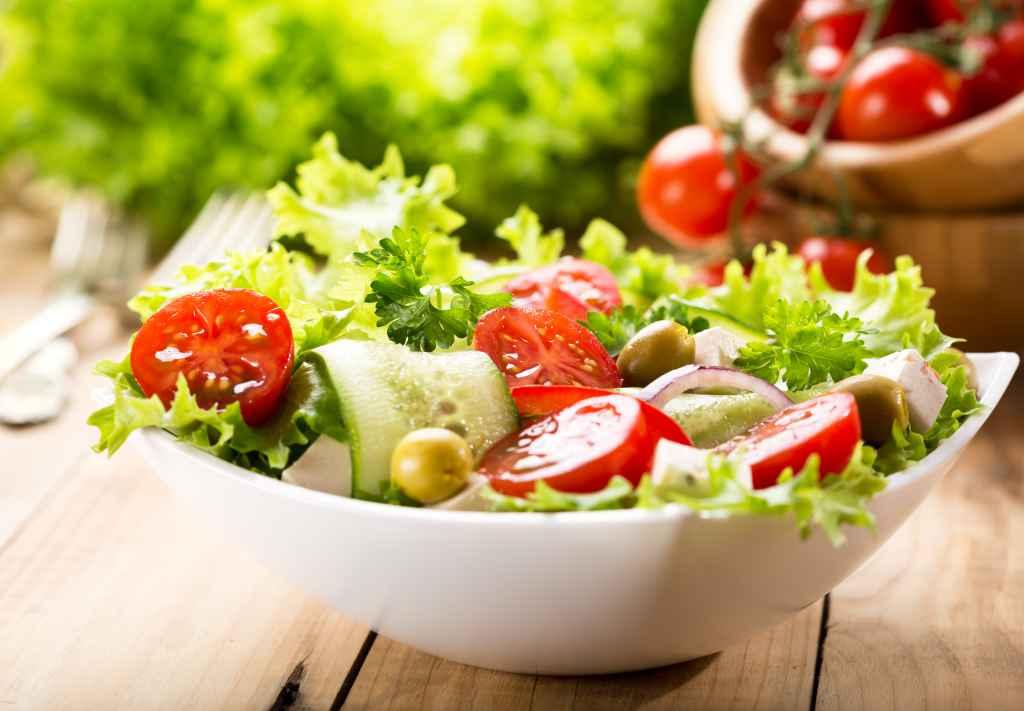 Jenis Jenis Tanda Jika Kamu Kurang Mengonsumsi Sayuran Yang Cukup