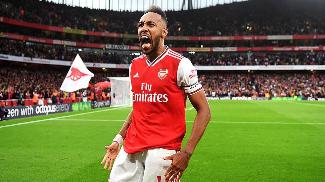 Arsenal Memberikan Diskon Harga Untuk Pemain Aubameyang