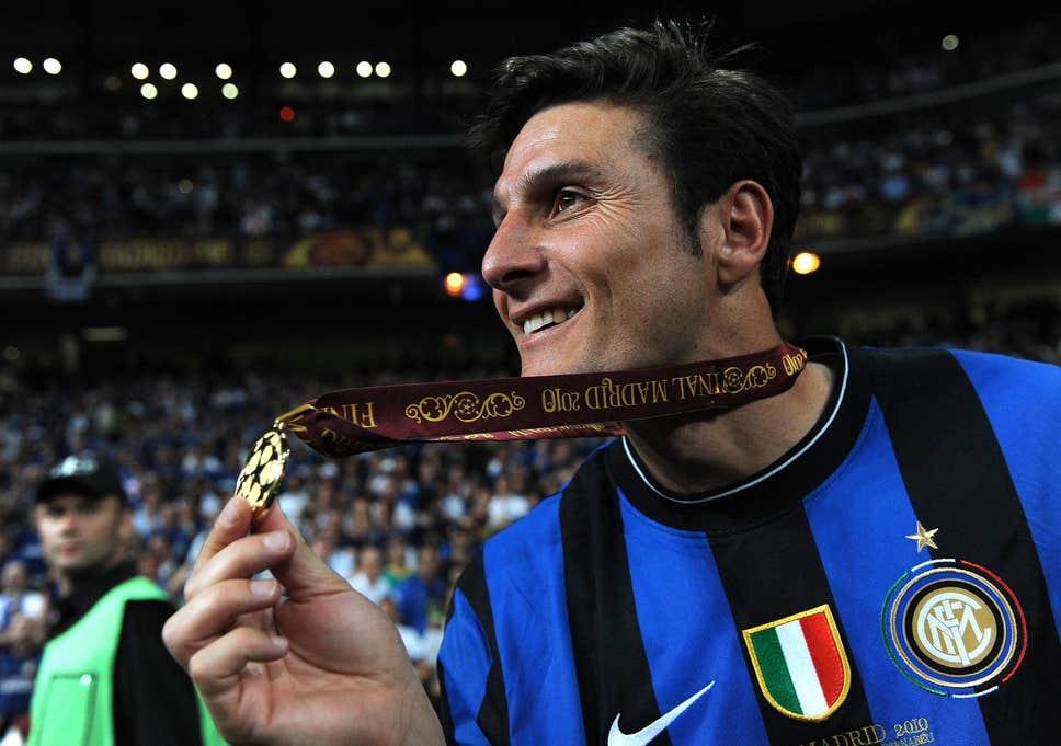 Zanetti Saat Ini Telah Ragu Bahwa Bomber Inter Milan Tengah Berminat Menuju Barcelona