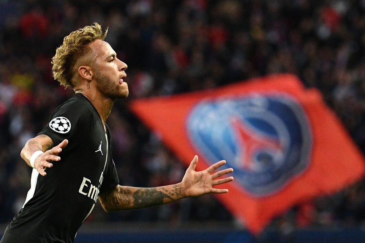 Neymar Pernah Nyaris Bergabung Dengan Chelsea Sebelum Ia ke Barcelona