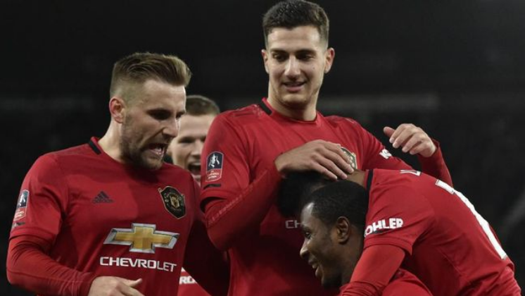 Manchester United Membutuhkan Tiga Pemain Untuk Menyaingi Liverpool Dan City