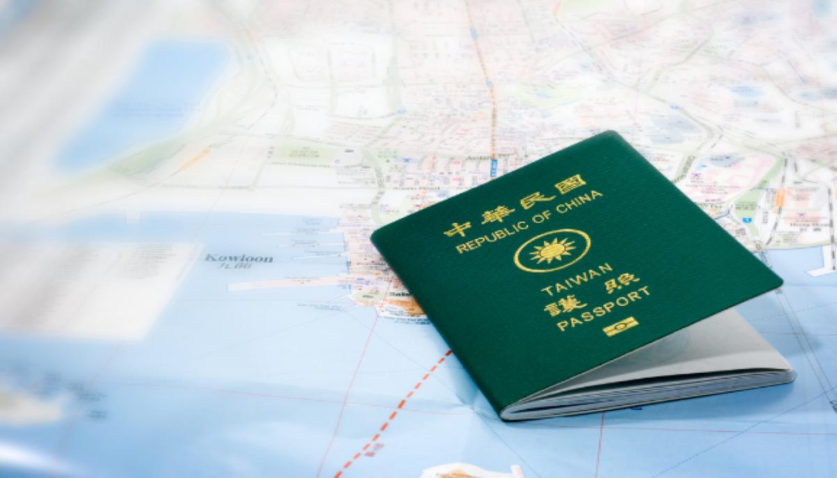 Taiwan Akan Mengganti Desain Paspor, Salah Satunya Bentuk Seperti Minuman Boba