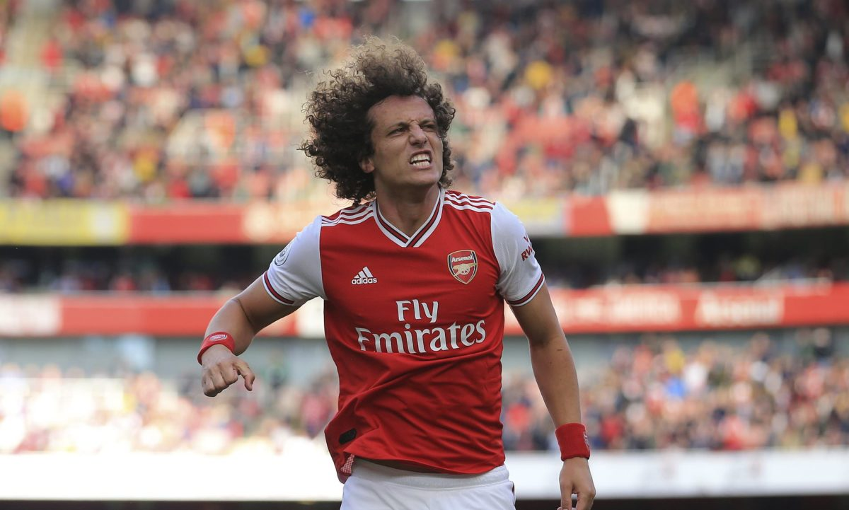 Man Of The Match Arsenal vs Manchester United