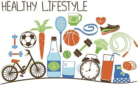 Pola Hidup Sehat di Era New Normal