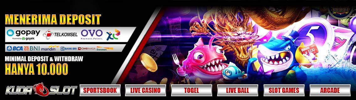 Game Slot Online Permainan Judi Yang Tidak Pernah Membosankan