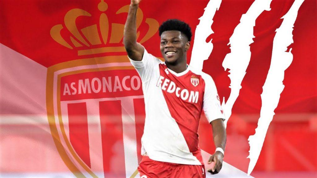 Thierry Henry Rekomendasi Chelsea Mendaratkan Pemain As Monaco
