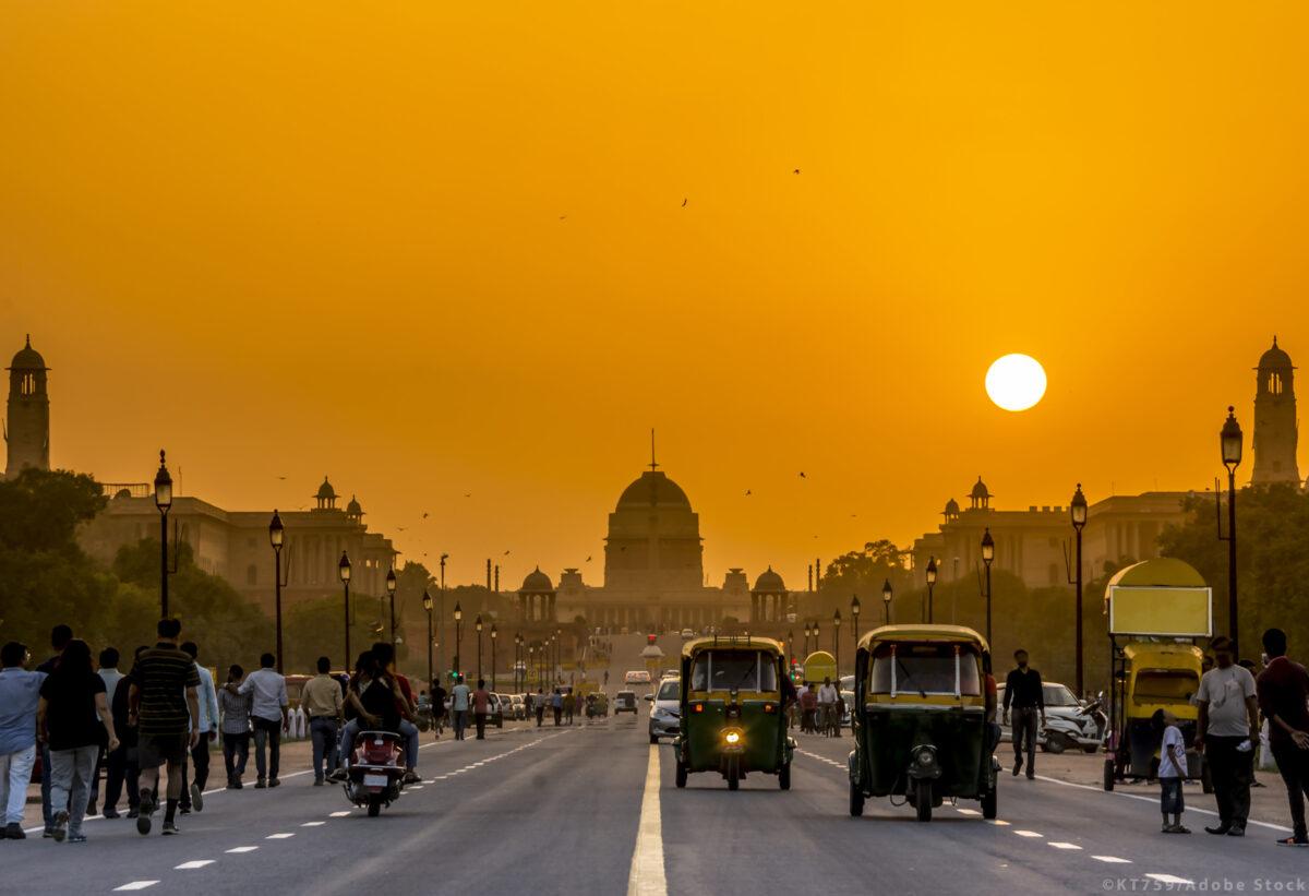 Jalan – Jalan di India Beserta Tips Penting